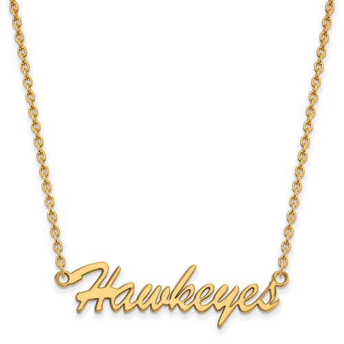 HAWKEYES NECKLACE