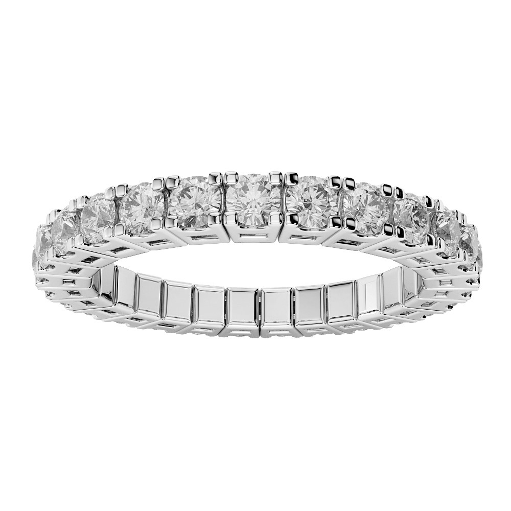 DIAMOND FLEXIBLE WEDDING BAND