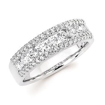 DIAMOND FASHION BAND
