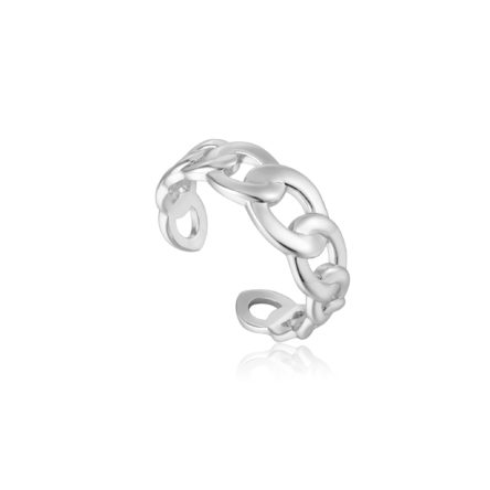 CURB CHAIN ADJUSTABLE RING